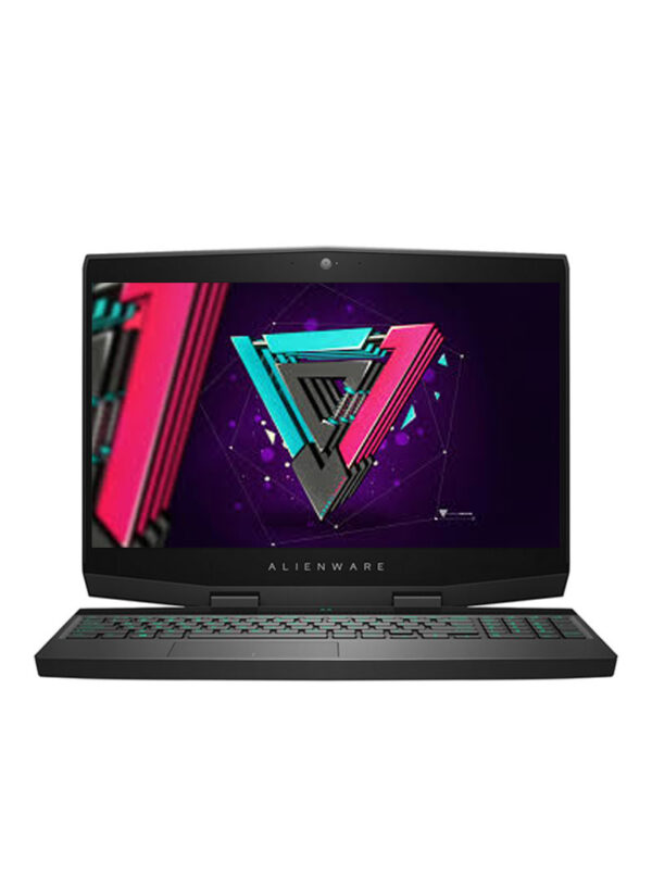 Alienware M15 | Gaming Laptop M15 ALNW-K412-SLV