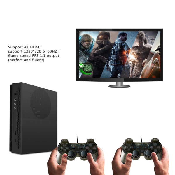 XPro Video Game Console